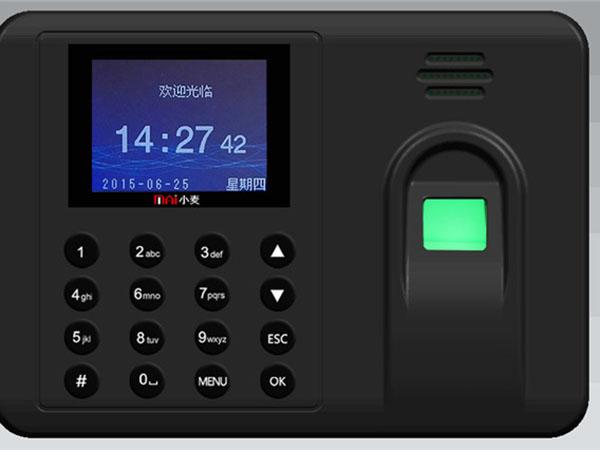 MK530指纹考勤机